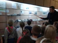 Экскурсия в Музей древностей