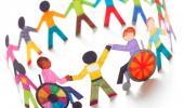 Неделя инклюзивного образования   «Равные права – равные возможности