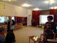 Городское методическое объединение для воспитателей старших групп по теме «Системно-деятельностный подход в развитии личности дошкольников в условиях реализации ФГОС ДО»