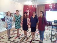 """Воспитатель года России - 2018"""""""