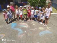 День города в детском саду!