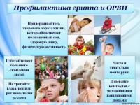 """Внимание! """"Горячая"""" линия по профилактике респираторных инфекций и гриппа"""